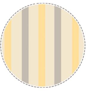tło żółte paski